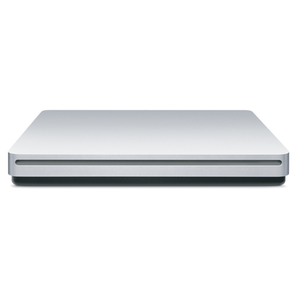 Привод DVD-RW Apple USB Superdrive-ZML MacBook (MD564ZM/A) внешний dvd привод lg bp50nb40 black