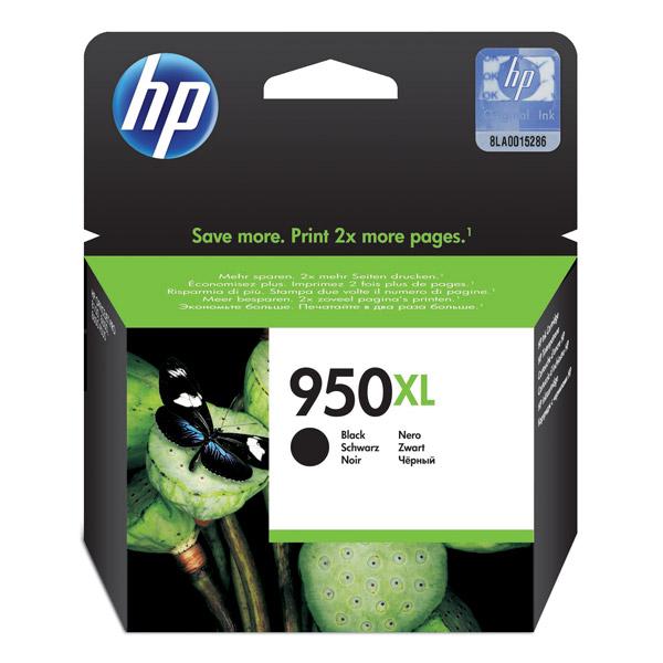 Картридж для струйного принтера HP CN045AE /№950XL/ картридж для струйного принтера hp 11 magenta c4837a