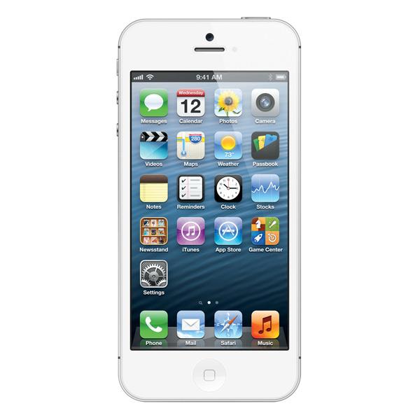 смартфон apple iphone 5 32gb
