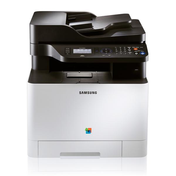 Лазерное МФУ (цветное) Samsung CLX-4195FN - характеристики, техническое описание в интернет-магазине М.Видео - Москва - Москва