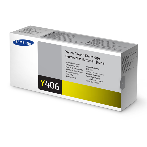 Картридж для лазерного принтера Samsung