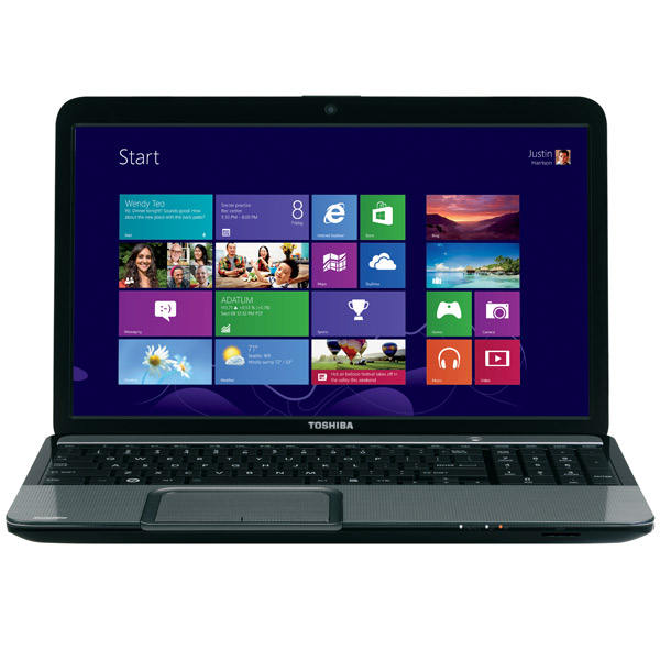TOSHIBA SATELLITE L850-E WINDOWS 7 64BIT DRIVER