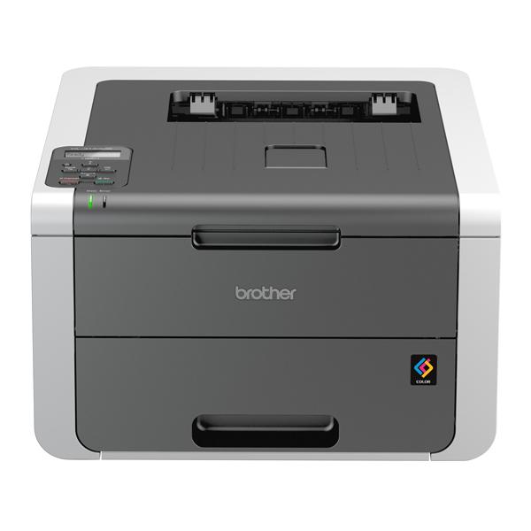 Лазерный принтер (цветной) Brother HL-3140CW