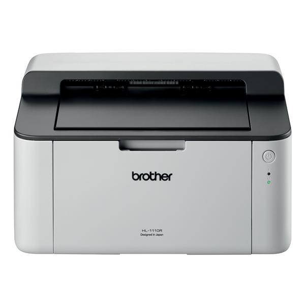 Лазерный принтер Brother HL-1110R картридж sakura satn1075 tn1000 1030 1050 1060 1075 для brother hl 1110 1112 1510 1512 1810 1815