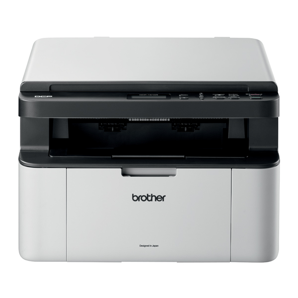 Лазерное МФУ Brother — DCP-1510R