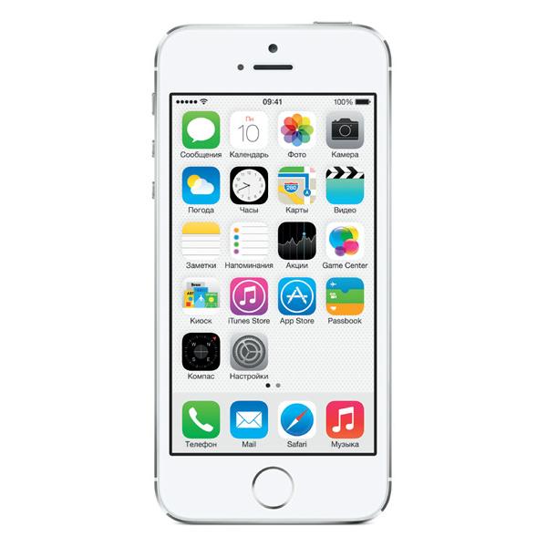 iphone 5s характеристики 4g
