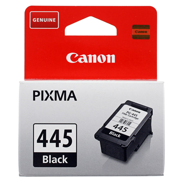 Картридж для струйного принтера Canon PG-445 картридж для струйного принтера canon pg 445 emb