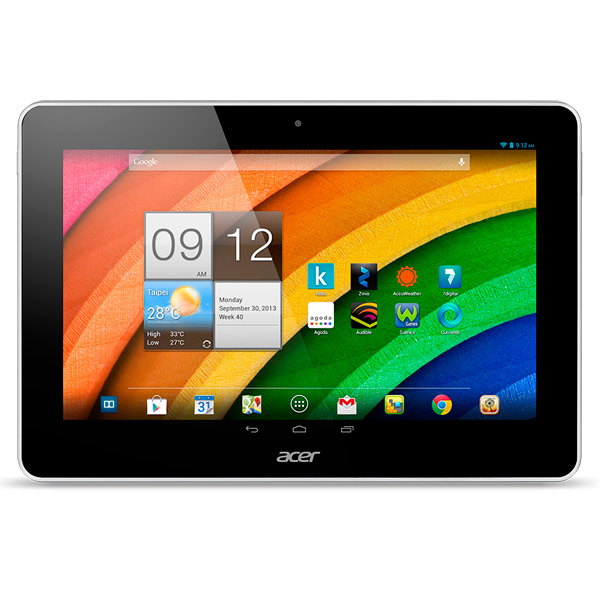 "Планшет Acer Iconia Tab A3-A11 10.1"" 16Gb 3G White"