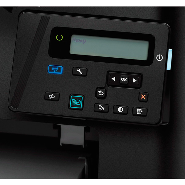инструкция hp laserjet pro mfp m125r