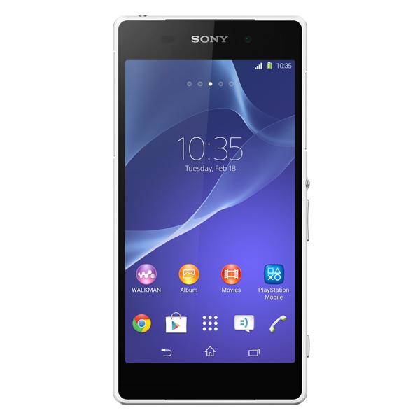 где купить смартфон sony xperia z2