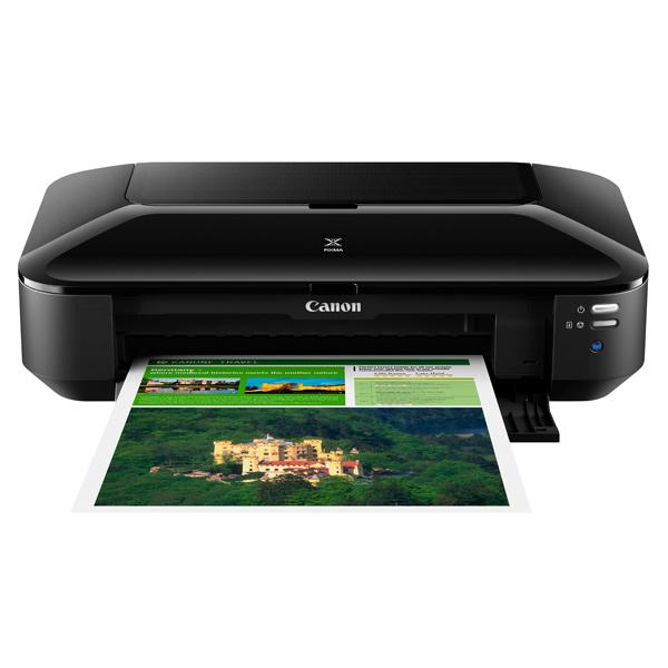 Canon, Струйный принтер, PIXMA IX6840