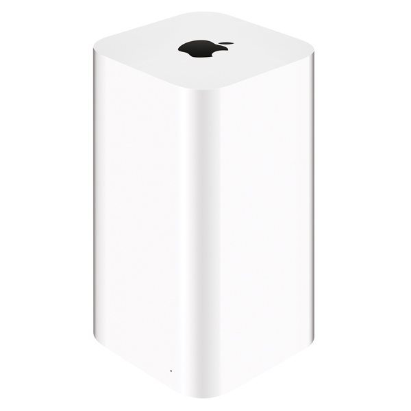 Time Capsule Apple AirPort Time Capsule 3TB (ME182RU/A) базовая станция внешний накопитель apple airport time capsule 802 11ac
