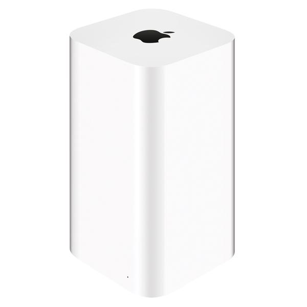 Беспроводная точка доступа Apple AirPort Extreme (ME918RU/A)