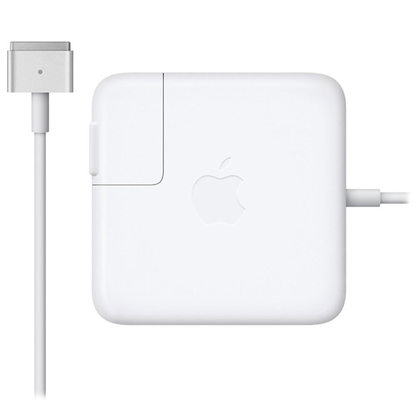 Сетевой адаптер для MacBook Apple MagSafe 2 85W для MacBook Pro Retina (MD506Z/A) аксессуар topon top ap204 18 5v 85w for macbook air 2012 pro retina magsafe 2
