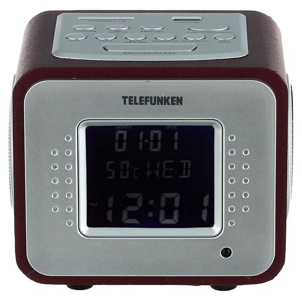 Радиоприемник Telefunken TF-1625U