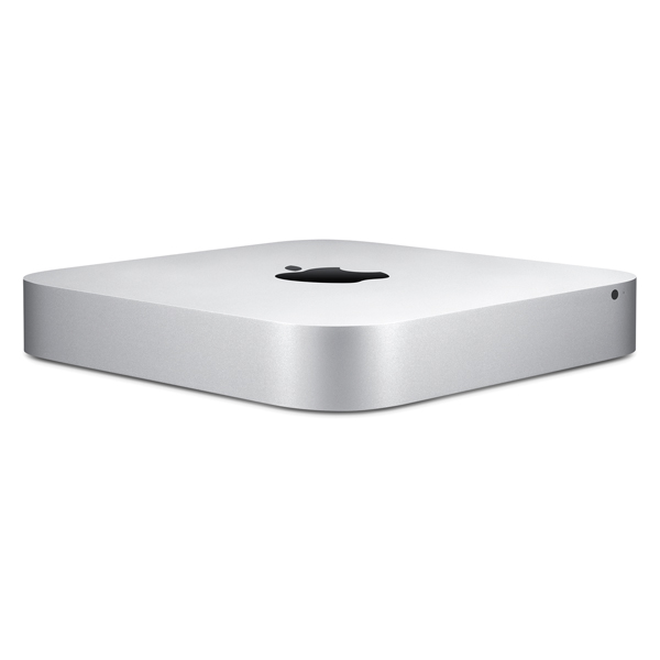 Apple, Системный блок, MacMini i5 1.4/4GB/500GB/Intel HD5000 (MGEM2RU/A)