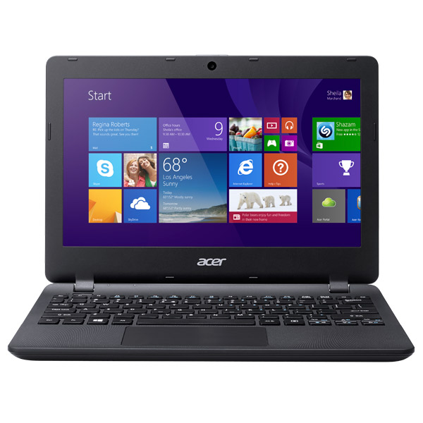 Acer Aspire ES1-111 Drivers for PC