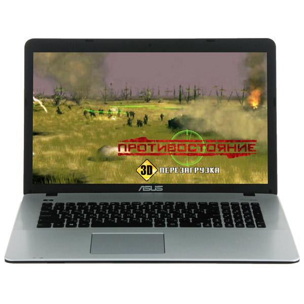Ноутбук ASUS X751LN-TY009H