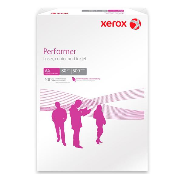 Бумага для принтера A4 Xerox