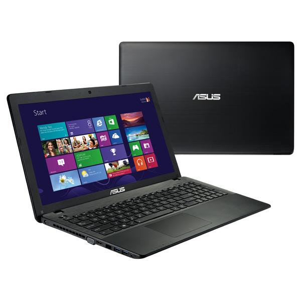 Ноутбук ASUS X552EA-SX282B