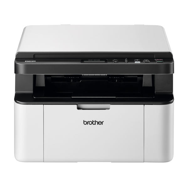 Лазерное МФУ Brother DCP-1610WR