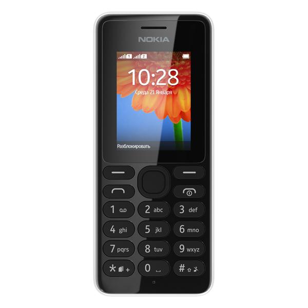 Мобильные телефоны nokia инструкция