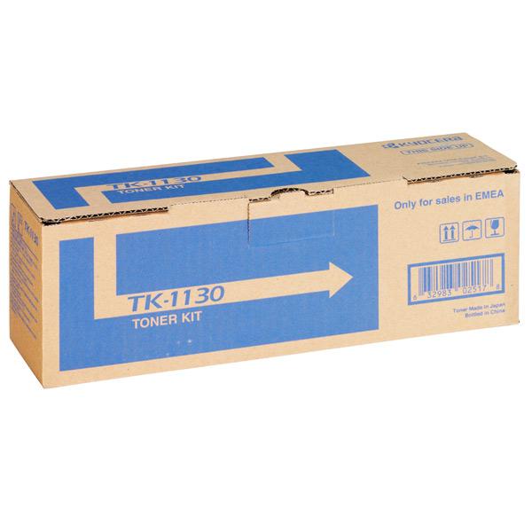Картридж для лазерного принтера Kyocera TK-1130