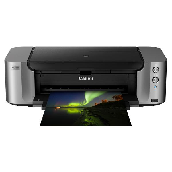 Canon, Струйный принтер, PIXMA PRO-100S