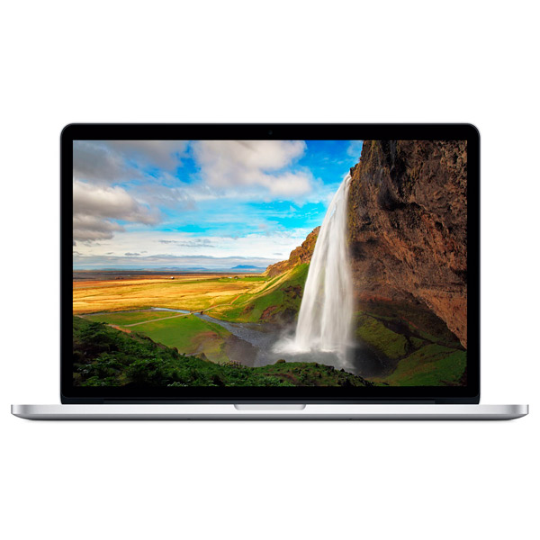 Ноутбук Apple MacBook Pro 15 Mid i7 2.2/16Gb/256SSD(MJLQ2RU/A)