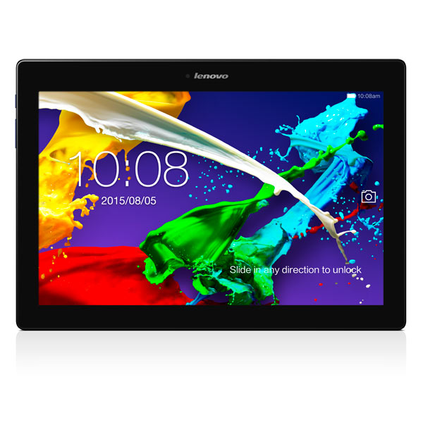 Планшет Lenovo Tab 2 A10-70L 16Gb LTE Blue (ZA010014RU) смартфон lenovo vibe c2 power lte 16gb black