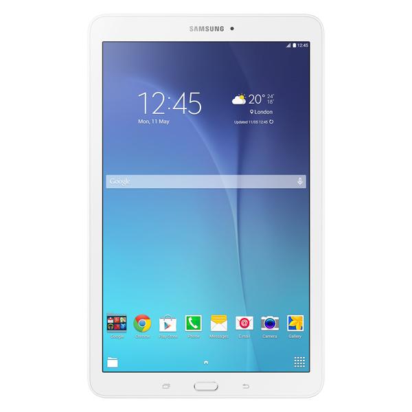 Планшет Samsung Galaxy Tab E 9.6 8Gb 3G White (SM-T561)