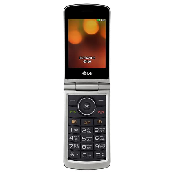Мобильный телефон LG G360 Red
