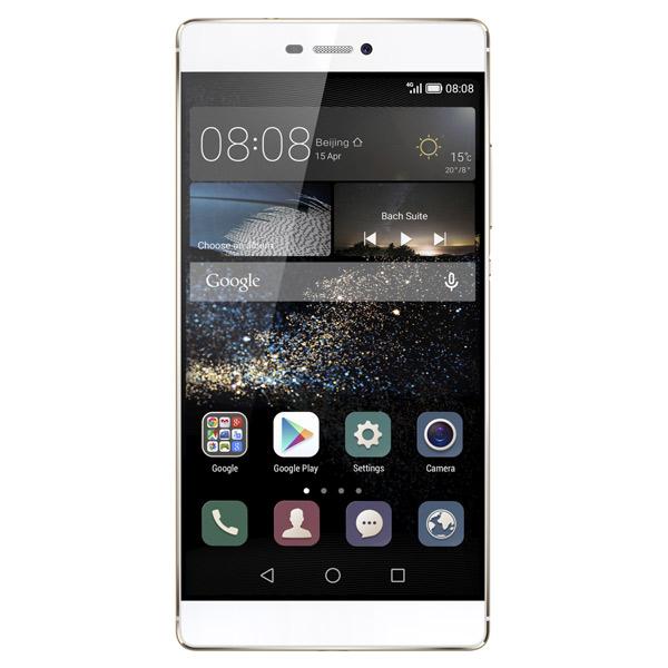 купить Смартфон Huawei P8 Champagne (GRA-UL00) недорого