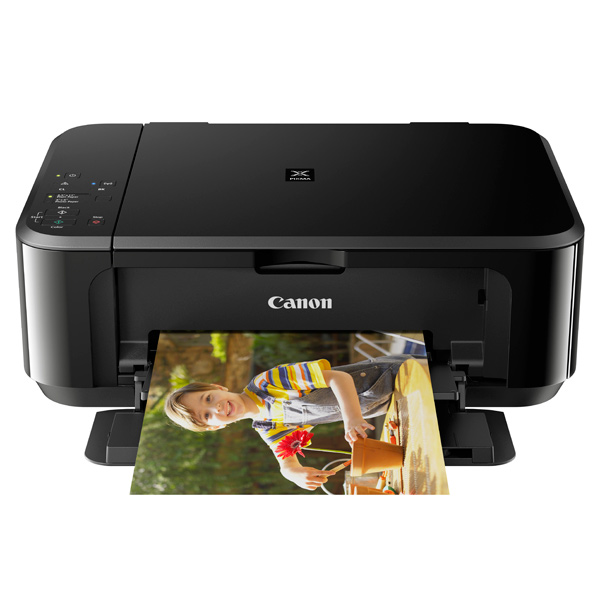 Струйное МФУ Canon PIXMA MG3640 Black стоимость