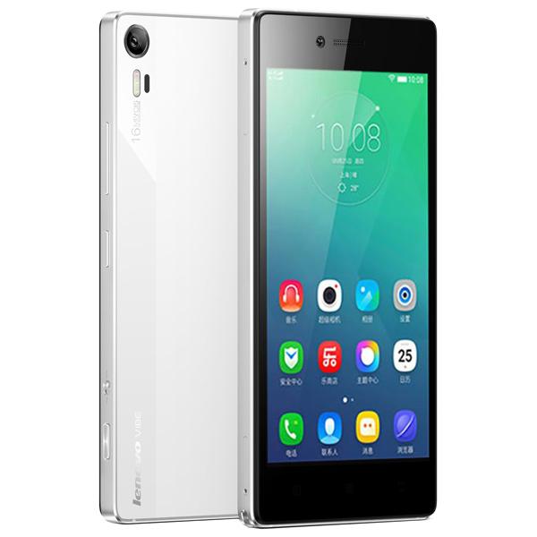 c02bf97c582fbb Купить Смартфон Lenovo Vibe Shot Z90A40 White в каталоге интернет ...