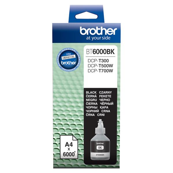 Чернила для принтера Brother — BT6000BK