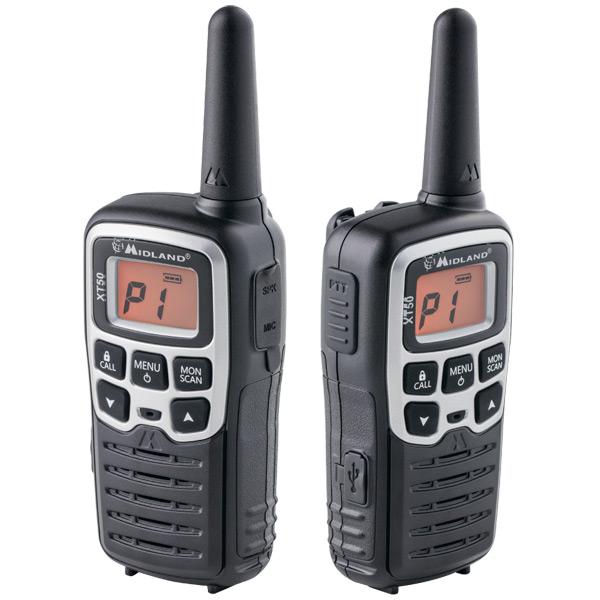 Радиостанция Midland XT50 (2 штуки) midland g3