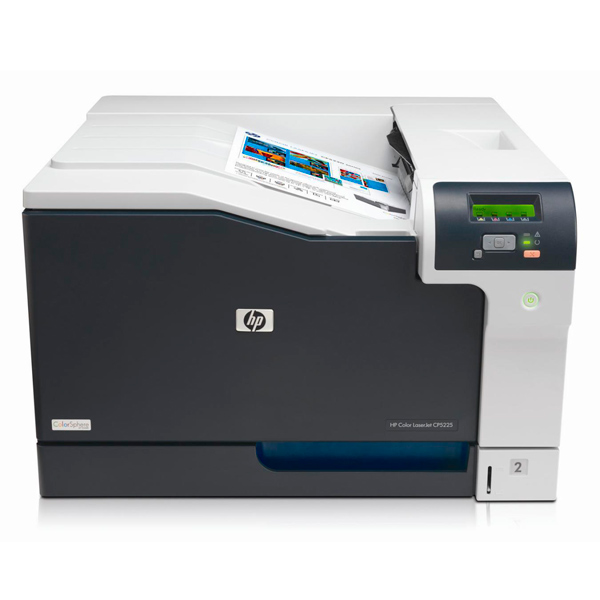 Лазерный принтер (цветной) HP Color LaserJet Pro CP5225DN (CE712A) A3