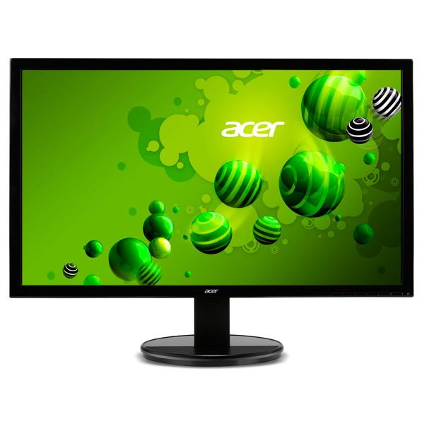 Монитор Acer — K242HLbd
