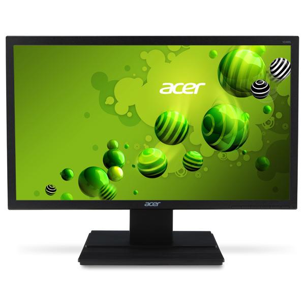 Монитор Acer — V246HLbid