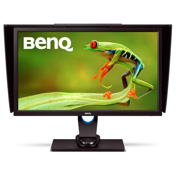 Монитор BenQ SW2700PT  цена и фото