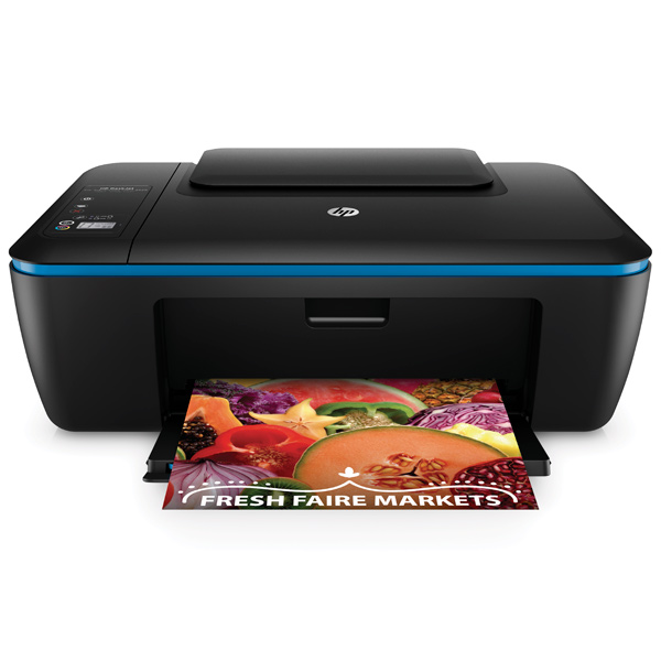 Струйное МФУ HP DeskJet Ink Advantage Ultra 2529 K7W99A мфу hp deskjet ink advantage ultra 2529 k7w 99 a