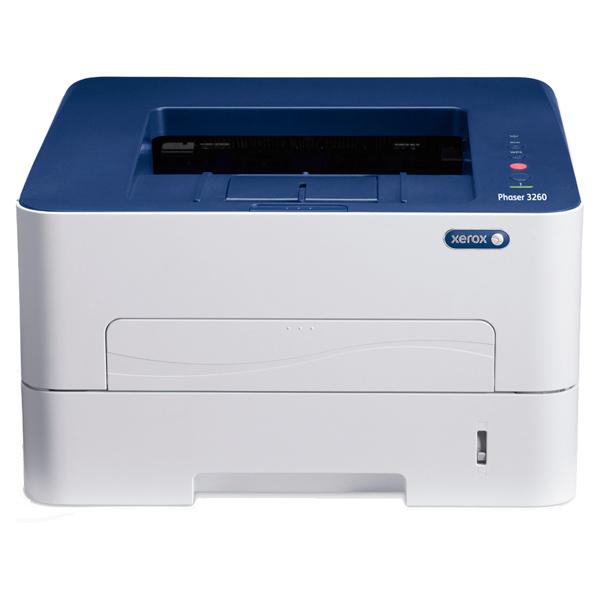 Лазерный принтер Xerox Phaser 3260DNI