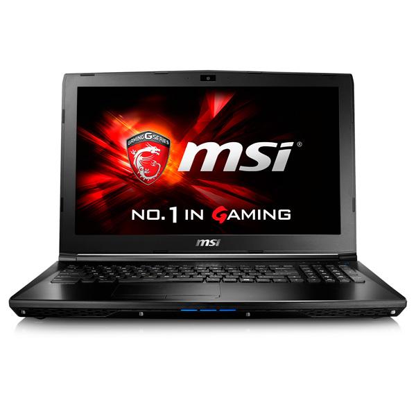 Ноутбук игровой MSI GL62 6QF-625RU msi gl62 6qd