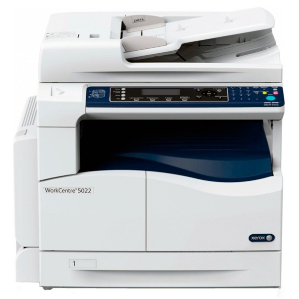 Лазерное МФУ Xerox