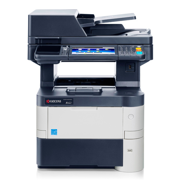 Лазерное МФУ Kyocera ECOSYS M3540IDN цены онлайн
