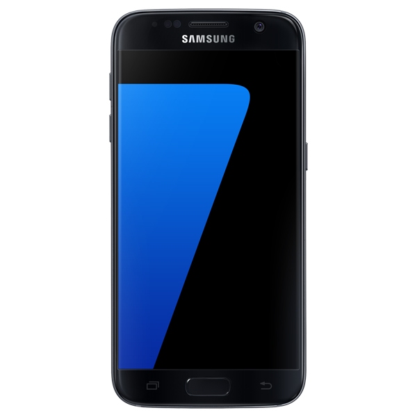 Смартфон Samsung Galaxy S7 32Gb DS Black Onyx (SM-G930FD) аксессуар чехол samsung galaxy tab a 7 sm t285 sm t280 it baggage мультистенд black itssgta74 1
