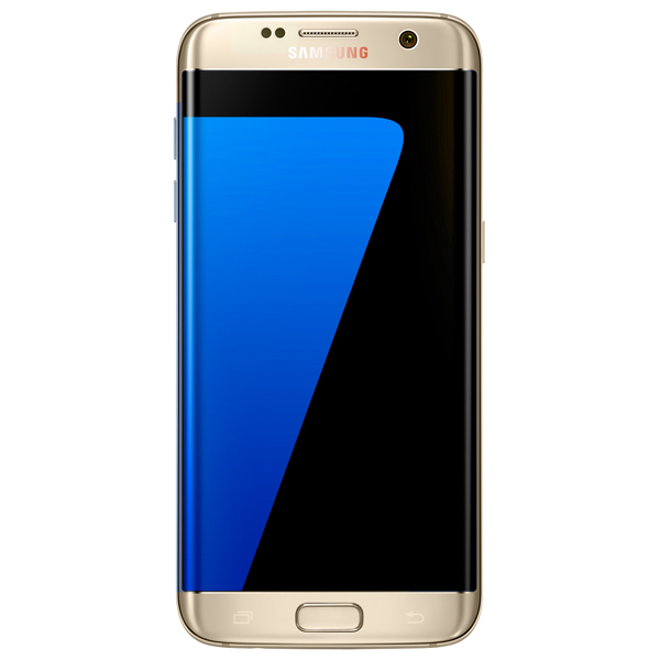 купить Смартфон Samsung Galaxy S7 edge 32GB DS Gold Platinum (SM-G935FD) онлайн
