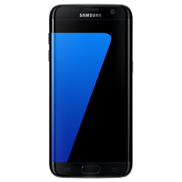 купить Смартфон Samsung Galaxy S7 edge 32Gb DS Black Onyx (SM-G935FD) онлайн