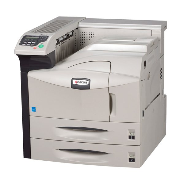 Лазерный принтер Kyocera FS-9130DN kyocera fs 9130dn